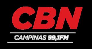 CBN Campinas - FM 99,1