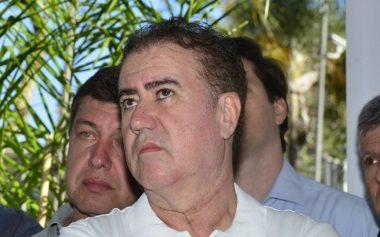 Prefeito Jonas Donizette participa de evento (Foto: Divulgação/PMC)